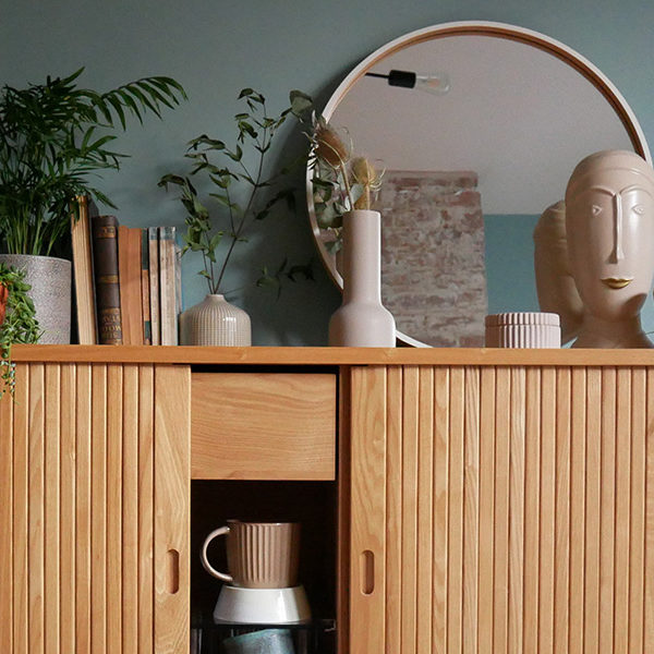 ten tips to styling a sideboard perfectly like an expert